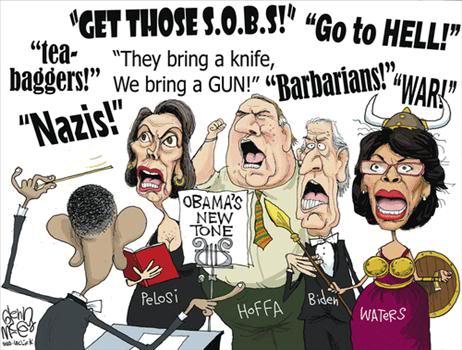 New Tone - Media Bias _ Democrats