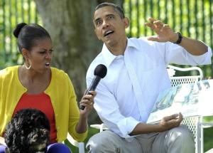 Obama-StoryTeller