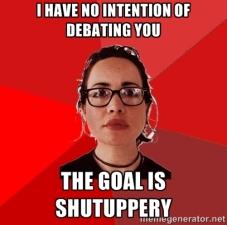 Shutuppery