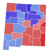 New_Mexico_Senate_Election_Results_by_County,_2014.svg