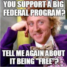 Free Program Wonka
