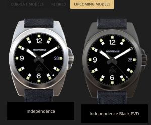 independence watch