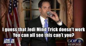 Marco Jedi Mind Trick