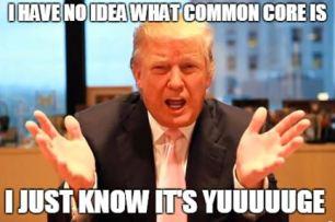 Trump Core