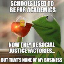 Social Justice Factories