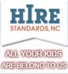 Hire Standards AllYourKids
