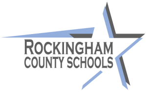 Rockingham County Schools Logo