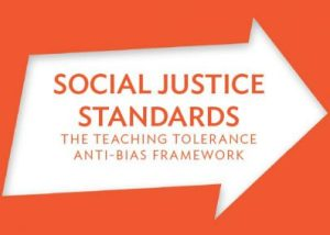 Social Justice Standards - Teaching Tolerance - SPLC