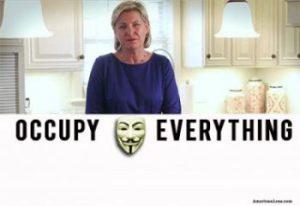 Deb Butler Occupy ncga nc dems lgbt