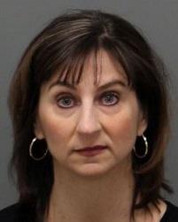laura riddick - wake county register of deeds - mug shot