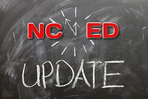NCED UPDATES LL1885