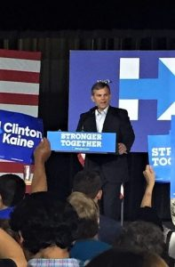 Josh Stein Stronger-Together-Facebook-197x300