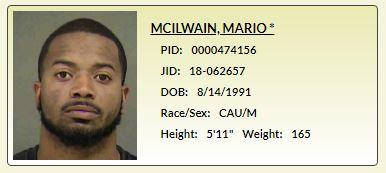 Mario McIlwain - CMS - MCSO - Quiet Epidemic