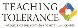 ttlogo teaching tolerance splc