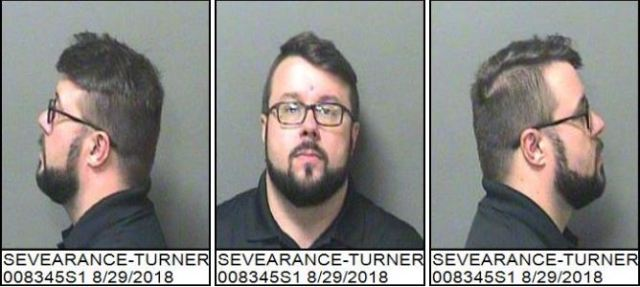 had Sevearance Turner Registered Sex Offender Images