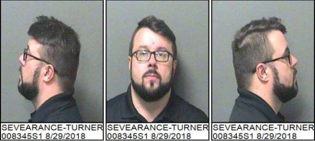 had Sevearance Turner Registered Sex Offender Images