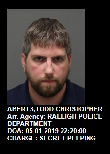 Todd Christopher Aberts - Wake - St Davids - Quiet Epidemic