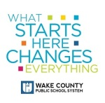 WCPSS - What starts here